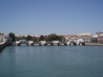 beste Reisezeit Algarve