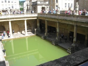 Foto: Bath/WorldFactbook