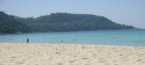 Foto: Kata Noi, beste Reisezeit Phuket Thailand